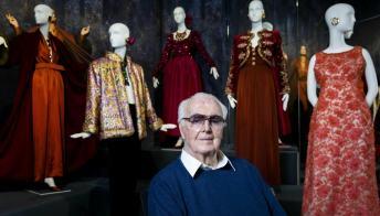 Hubert de Givenchy: biografia, muse, creazioni