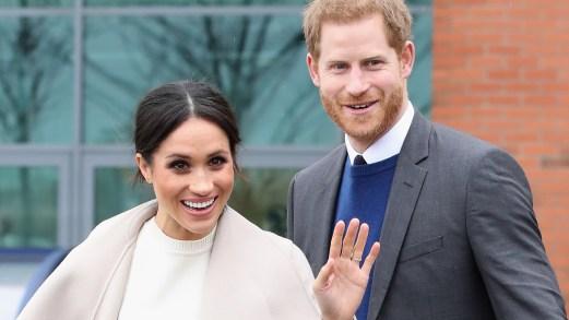 Matrimonio Meghan Markle e Harry tra i più cari della storia: oltre 36 milioni di euro