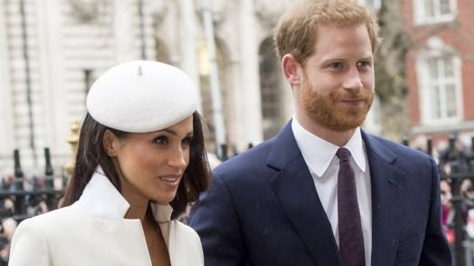 Harry e Meghan Markle scelgono la torta nuziale e rompono la tradizione
