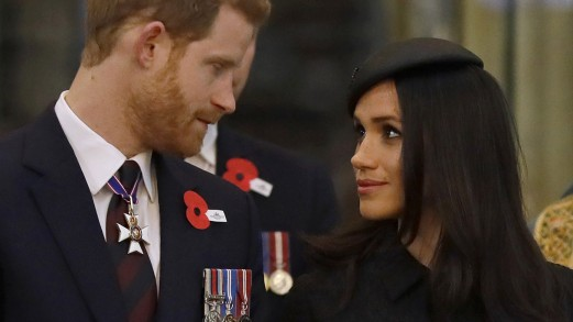 Harry del Galles e Meghan Markle, i dettagli del matrimonio e i preparativi