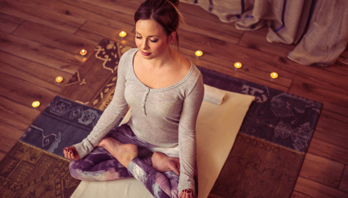 Meditare tutti i giorni: i benefici delle tecniche di meditazione