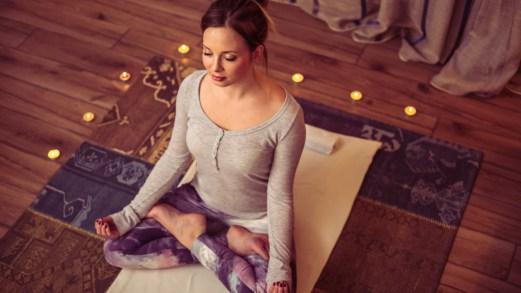 Introduzione alla meditazione pratica