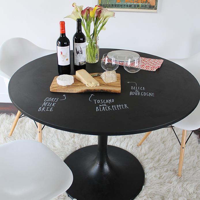 tavolino lavagna