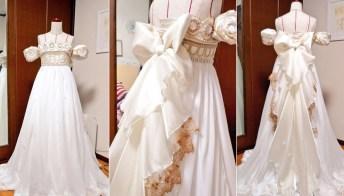 Sposarsi vestite da Sailor Moon? Un sogno che diventa realtà
