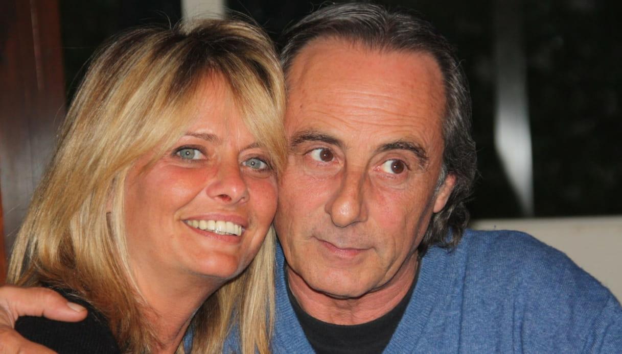 Alessandra Raja e Nino Formicola