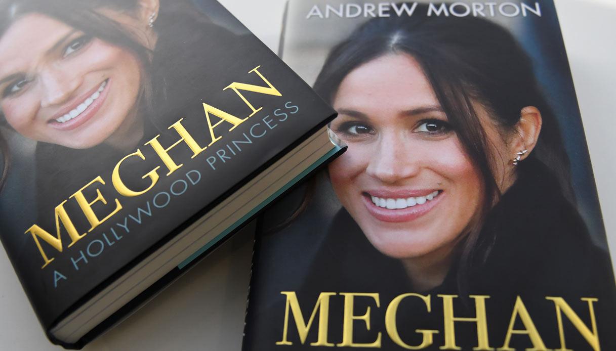 La biografia di Meghan Markle