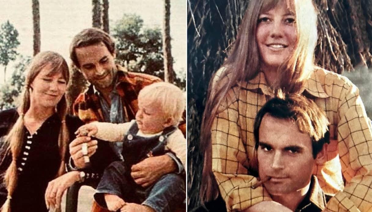 Terence Hill moglie Lori