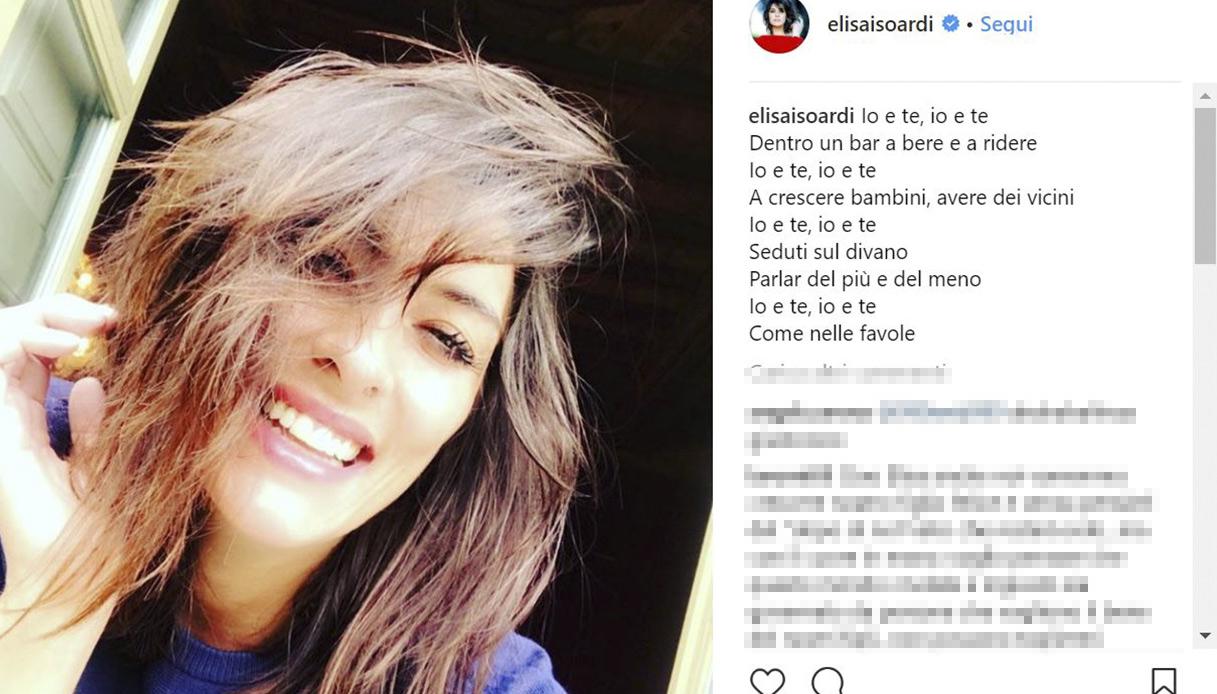elisa-isoardi-instagram