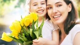 Festa della mamma, come è nata e perché si festeggia