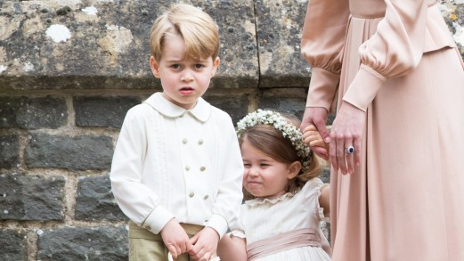 Matrimonio Meghan Markle e Harry: chi sono le damigelle e i paggetti