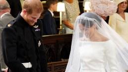 Matrimonio Harry e Meghan Markle: Lady Diana sempre con loro