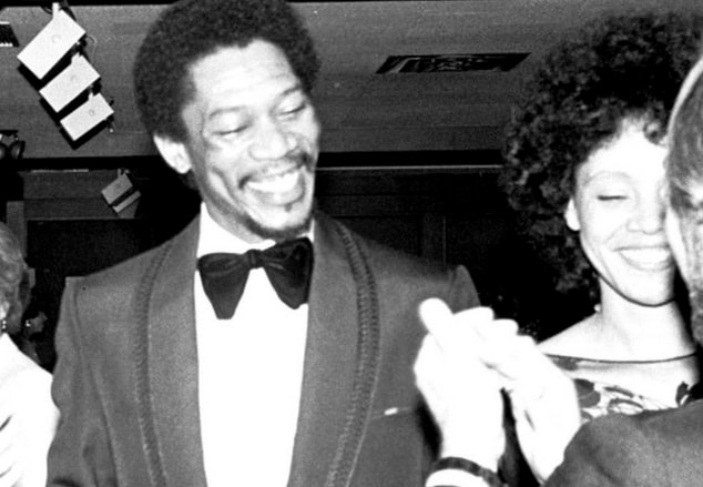 Chi è Jeanette Adair Bradshaw, la prima moglie di Morgan Freeman