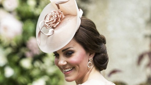 Kate Middleton, come si vestirà al matrimonio di Harry e Meghan Markle