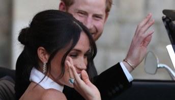 Matrimonio Harry e Meghan: gli omaggi a Lady Diana