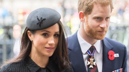 Harry e Meghan Markle, lista nozze solidale. Ma attenzione all'effetto Kate Middleton
