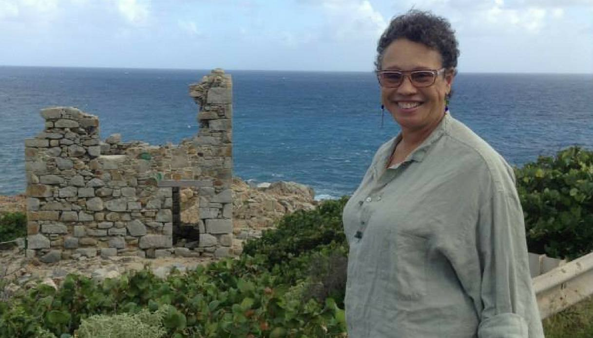 Chi è Myrna Colley-Lee, la seconda moglie di Morgan Freeman