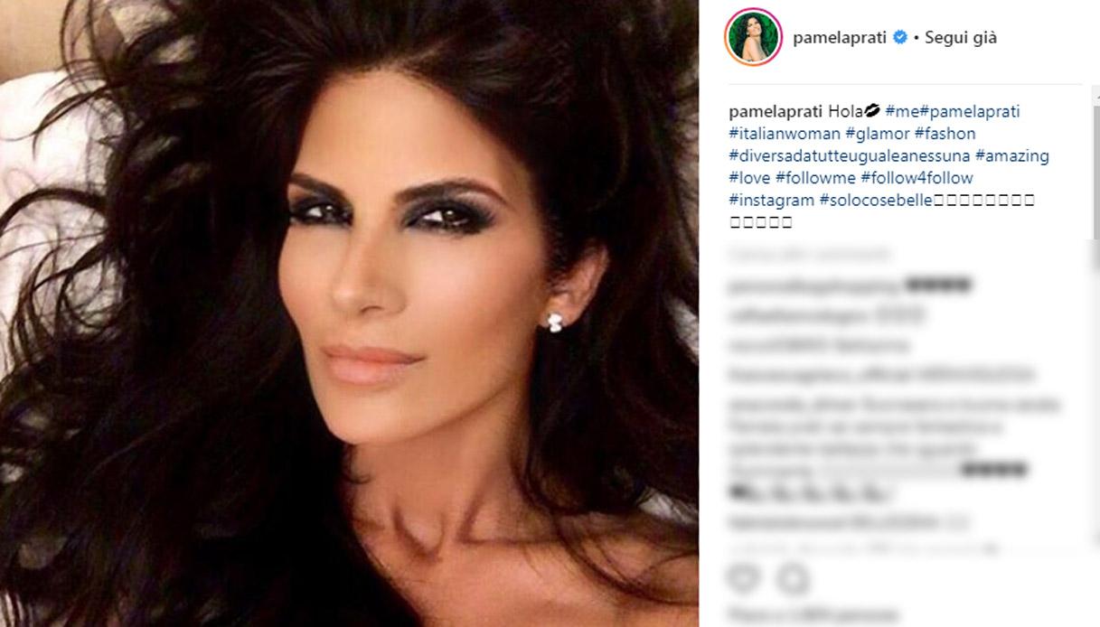 pamela-prati-primo-piano-instagram