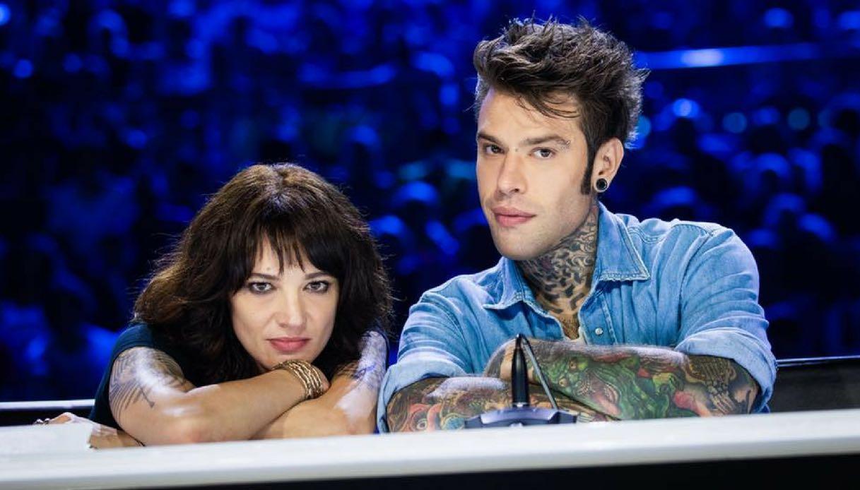 Asia Argento si presenta alle audizioni di X-Factor: il web si scaglia contro di lei