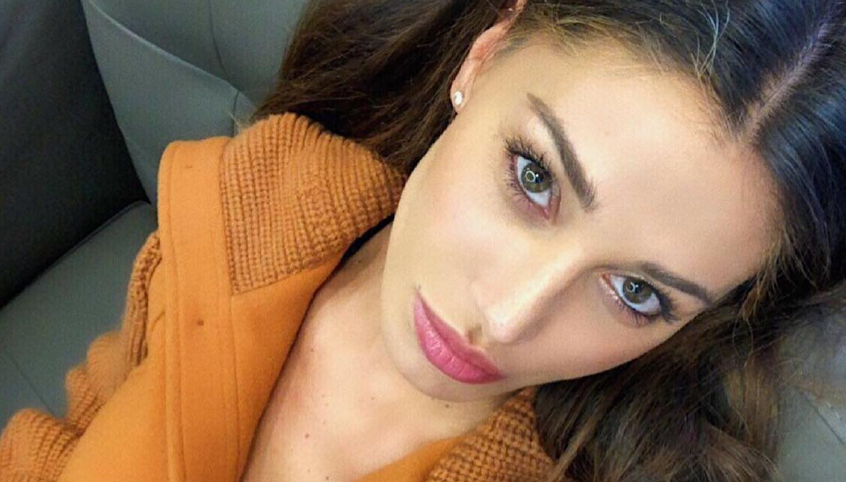Belen Rodriguez Conferma Con Iannone E Crisi Dilei