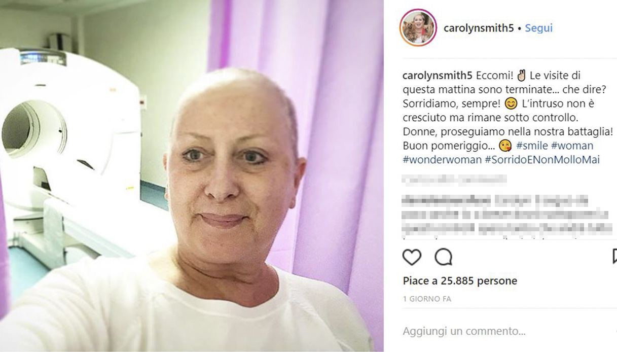 carolyn-smith-tumore