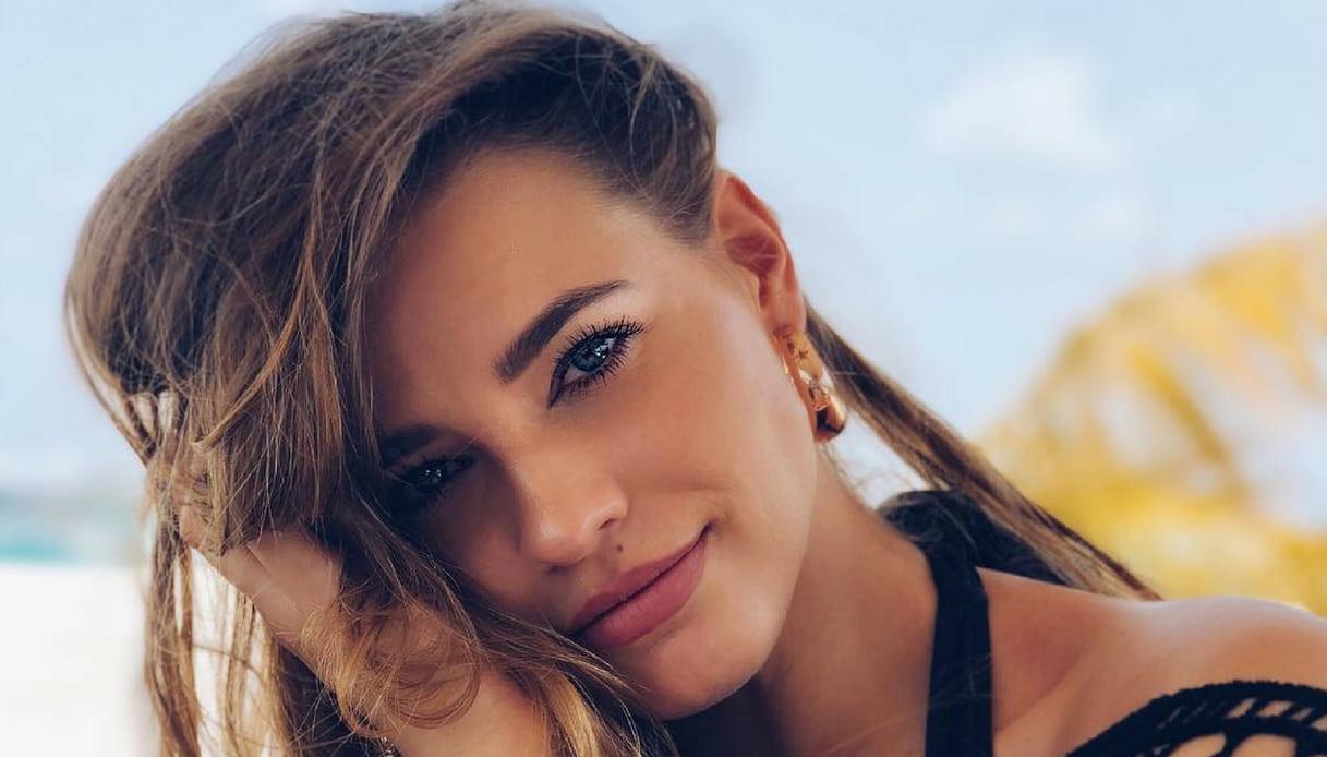 Chi è Ivana Mrazova, concorrente di Temptation Island Vip 2018