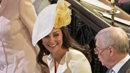 Kate Middleton scagionata da Instagram, l'abito alle nozze di Meghan non era riciclato