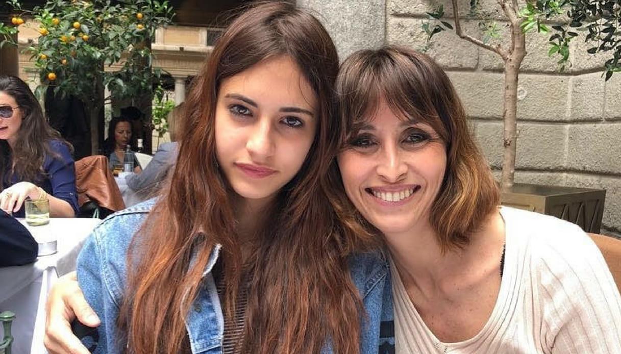 Chi è Matilde Caressa, la figlia di Benedetta Parodi