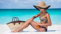 Crema solare: dove non dimenticarsi di applicarla