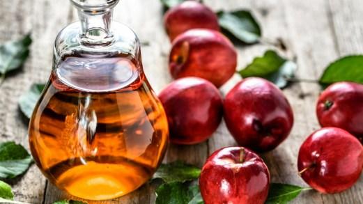 Dieta dell'aceto di mele, tre giorni per depurarsi e dimagrire