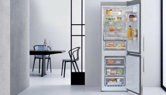 Alimenti freschi e ben conservati: la soluzione firmata Whirlpool