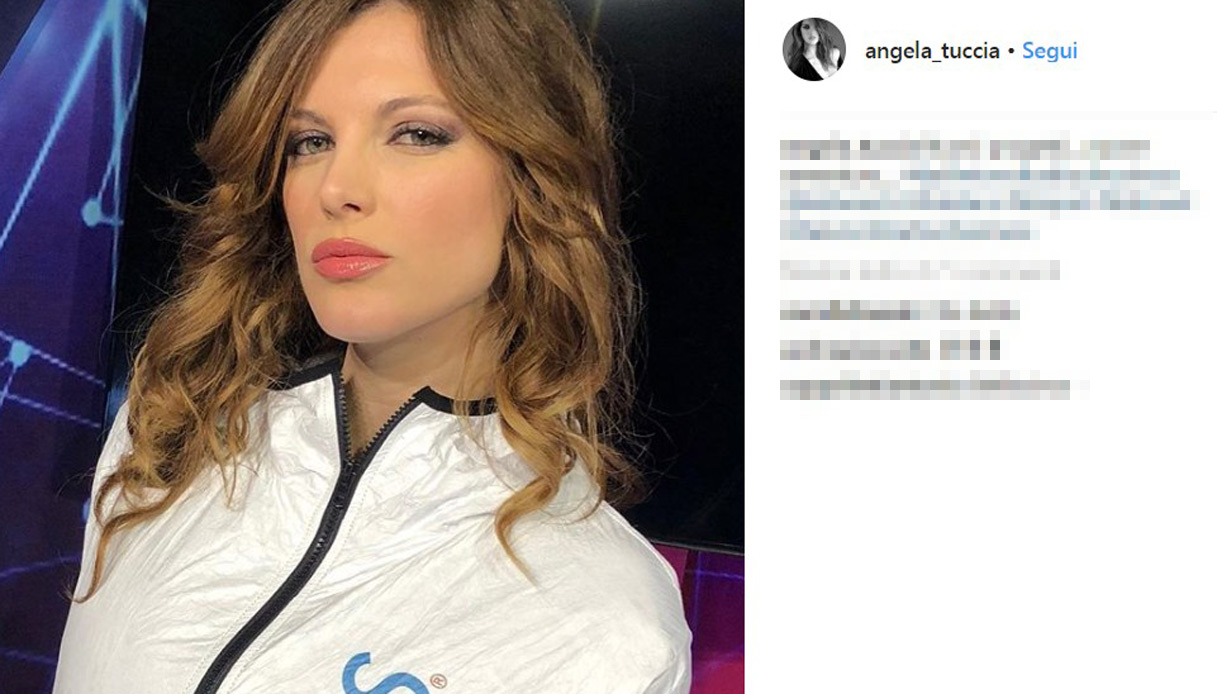 Angela Tuccia