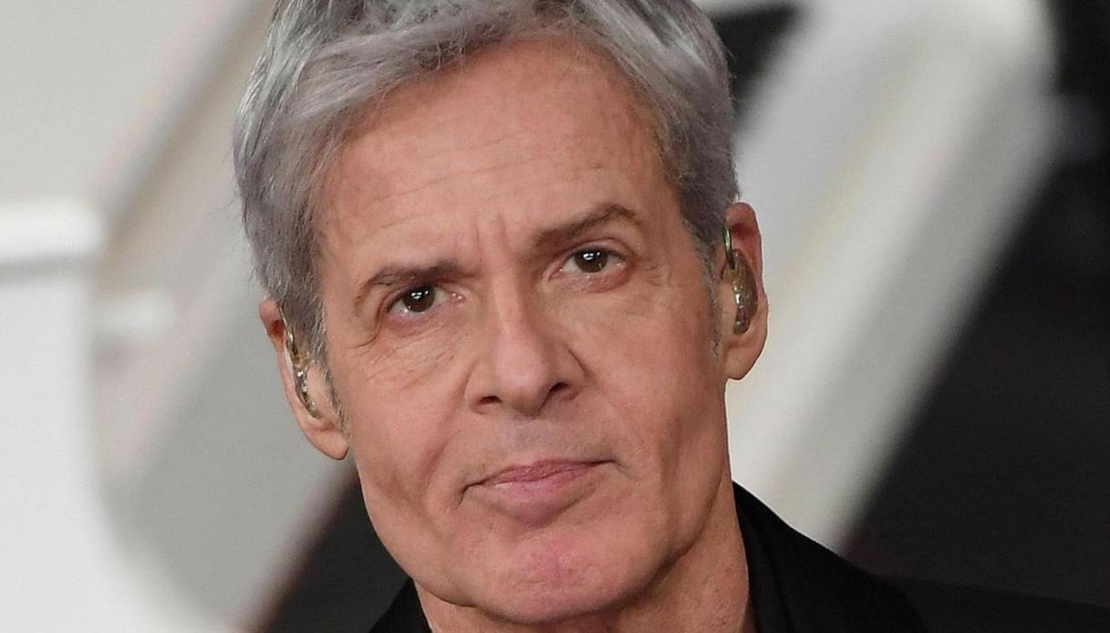 Claudio Baglioni Sanremo