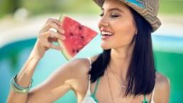 Dieta dell'anguria: sgonfi la pancia e dimagrisci fino a 5 chili