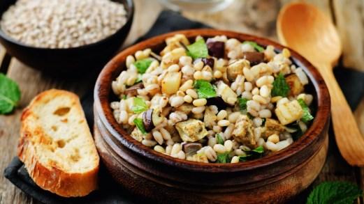 Dieta dei cereali, perdi peso e bruci i grassi