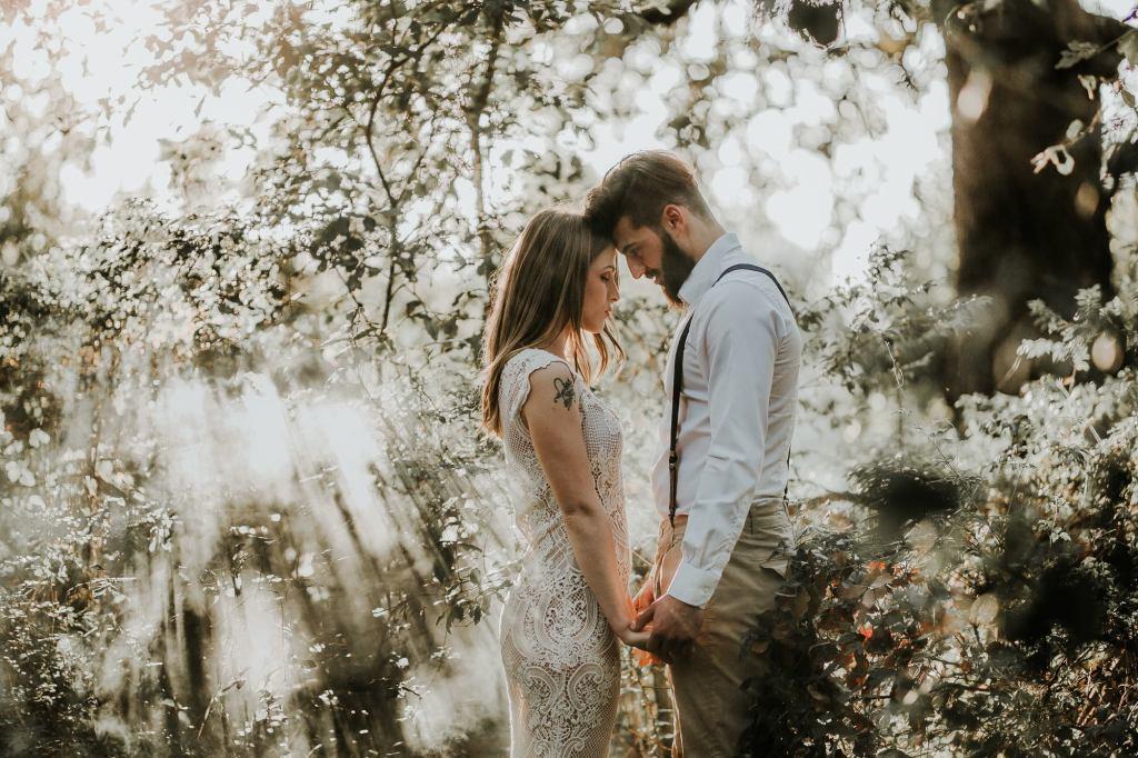 Foto via Marco Schifa Wedding Photography