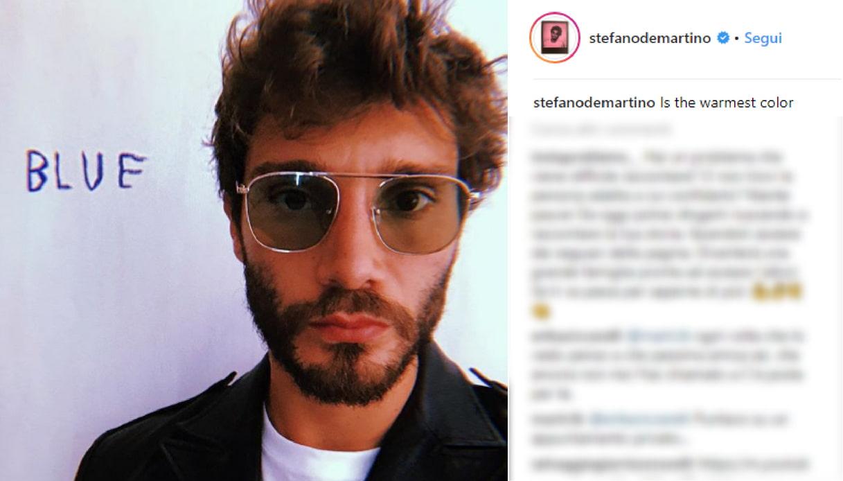 Stefano de Martino