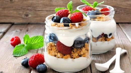 Dieta dello yogurt: perdi 3 chili in pochi giorni
