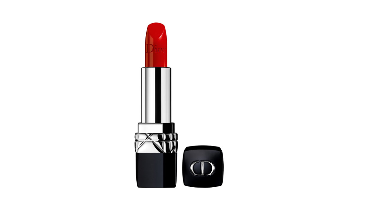 Rossetto rosso: Dior, Rouge 999