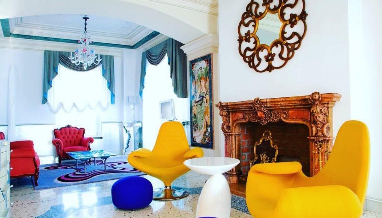 Byblos Art Hotel