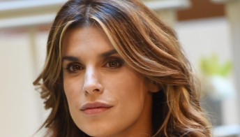 Elisabetta Canalis senza veli su Instagram: è lei la più bella