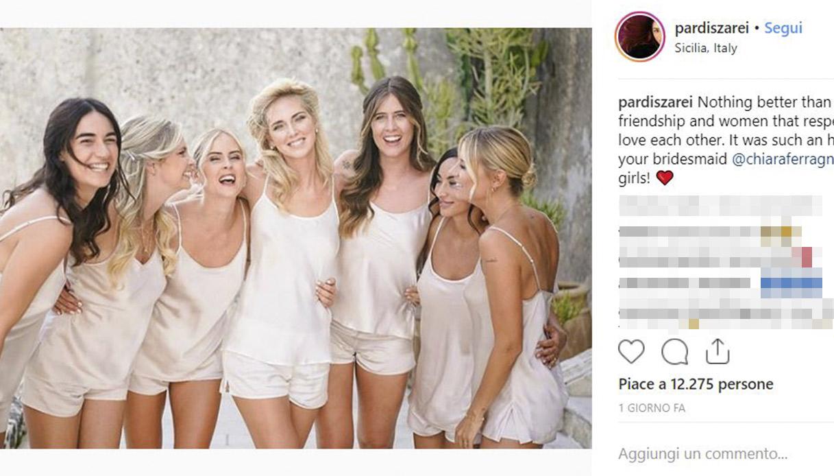 Chiara Ferragni - Instagram