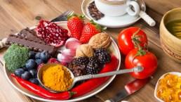 I 5 cibi antiossidanti che allungano la vita