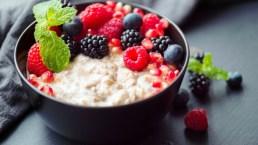 I 9 cibi ricchi di fibre per una dieta sana