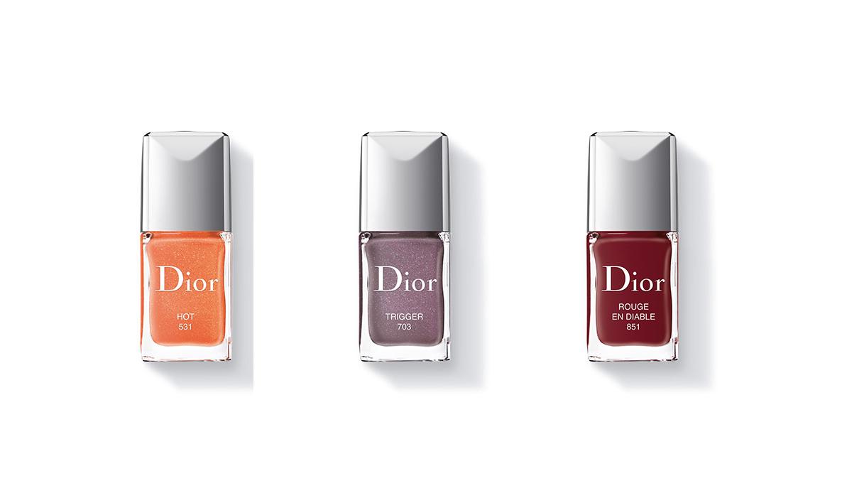 Dior Vernis Edizione Limitata - Dior