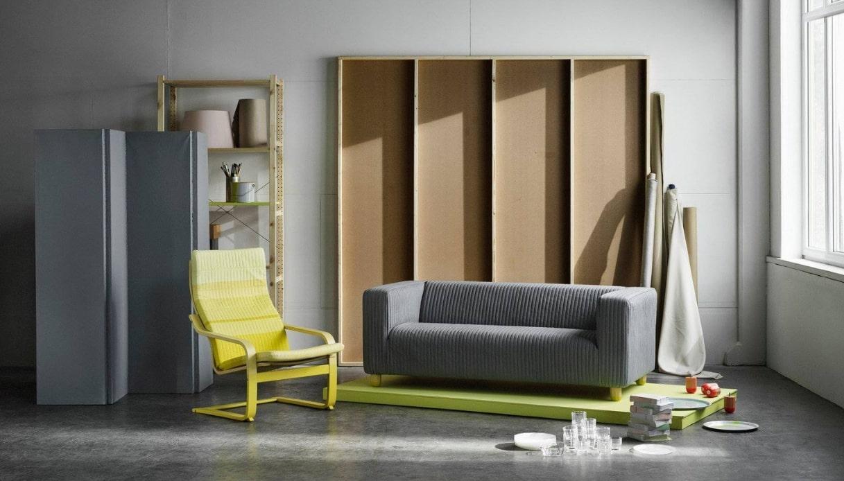 La stroardinaria collezione nata dall'hackeraggio dei più famosi arredi Ikea