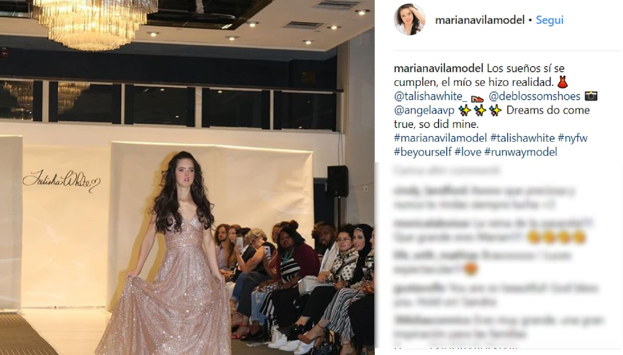 Mirian Avila Instagram