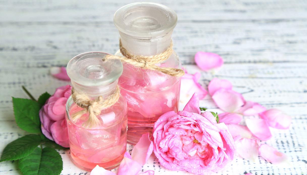 Rose Fai Da Te l'olio corpo fai da te che profuma d'estate | dilei