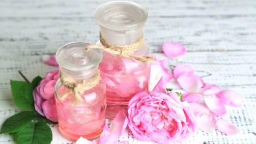 L'olio corpo fai da te che profuma d'estate