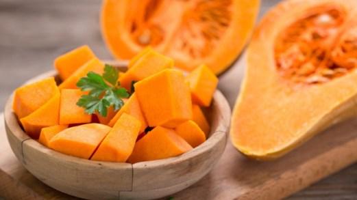 Dieta della zucca: ti depuri e perdi fino a 5 chili
