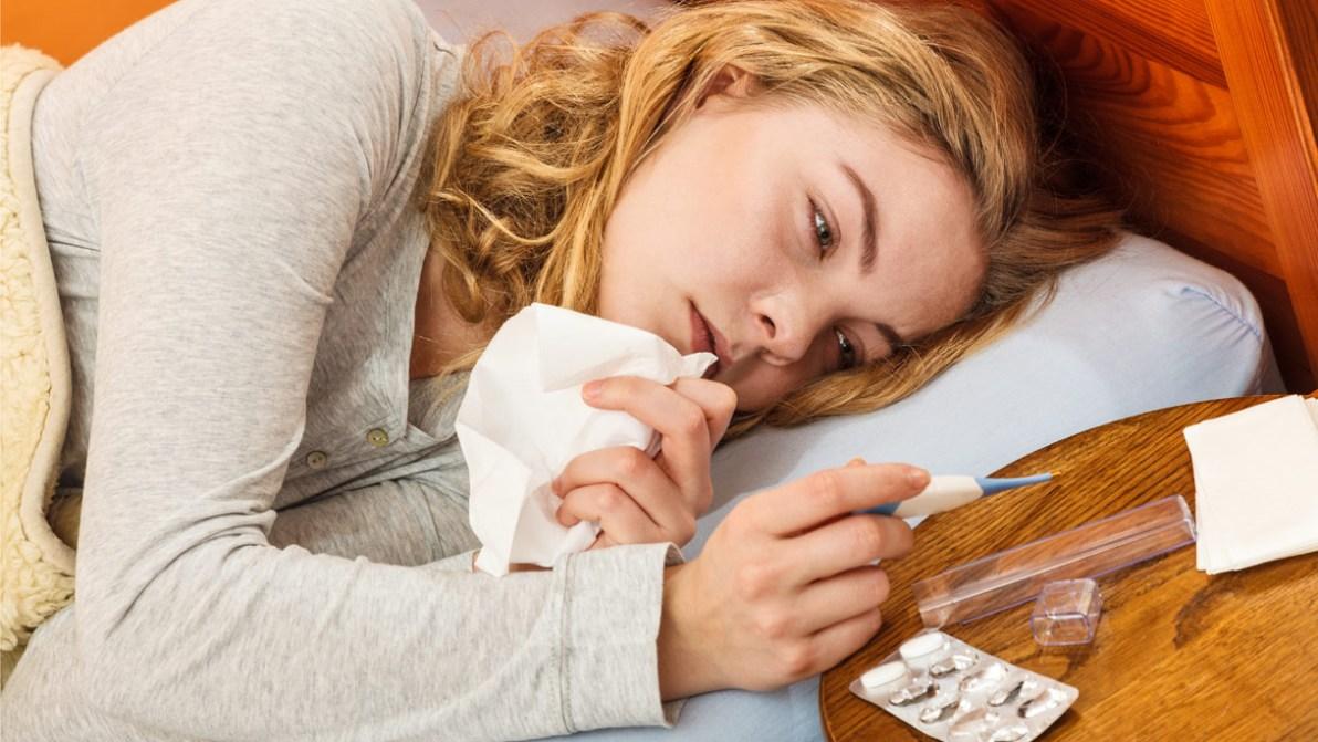 Influenza 2018: sintomi e cure